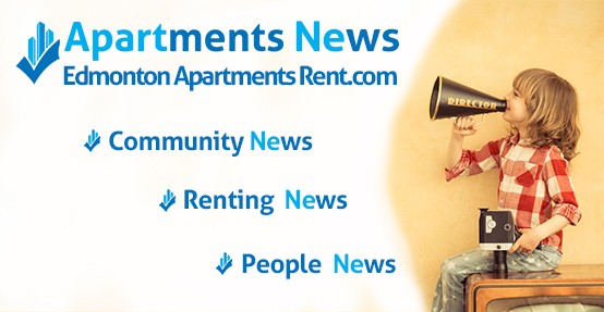 Edmonton Apartments Rent News