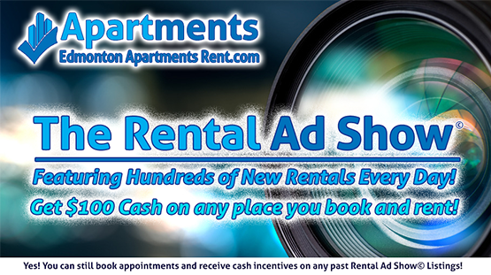 The Rental Ad Show ©